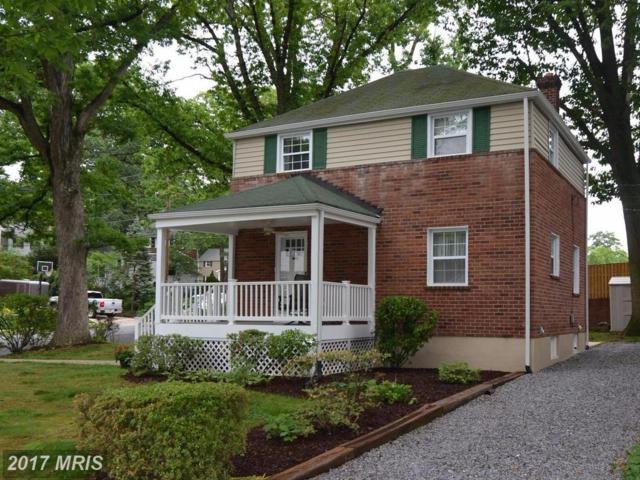 137 Columbus Street N, Arlington, VA 22203 (#AR10022976) :: Pearson Smith Realty