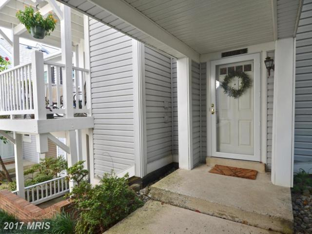 2909-E Woodley Street #5, Arlington, VA 22206 (#AR10023057) :: Pearson Smith Realty