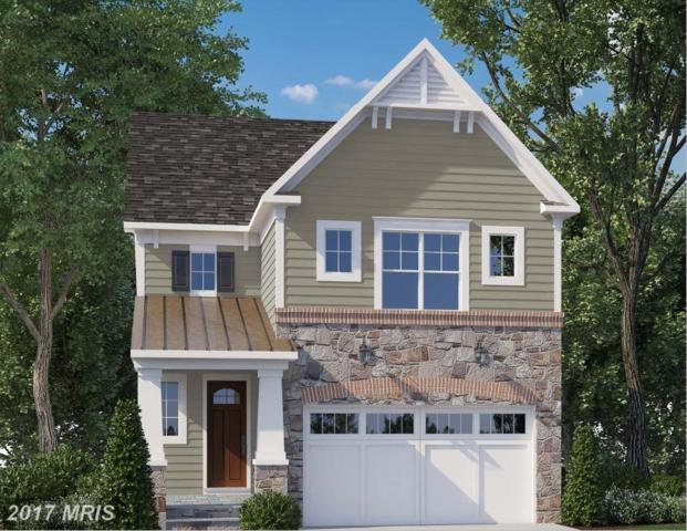 6055 20TH Street N, Arlington, VA 22205 (#AR10023076) :: Pearson Smith Realty