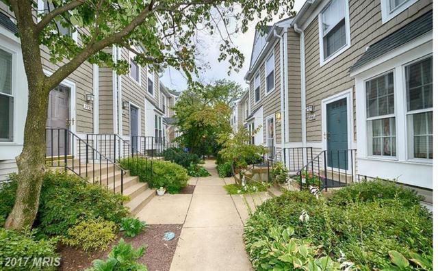 3942 9TH Road S, Arlington, VA 22204 (#AR10023866) :: Pearson Smith Realty