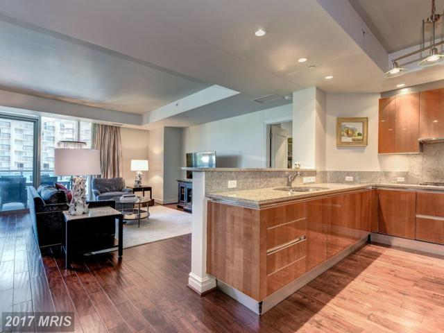 1881 Nash Street #712, Arlington, VA 22209 (#AR10026008) :: Pearson Smith Realty