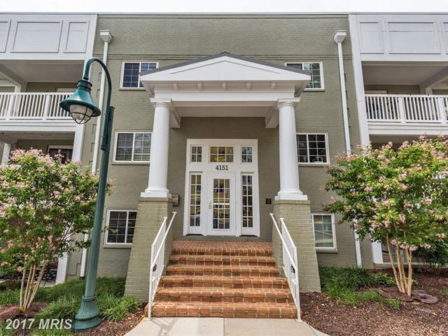 4151 Four Mile Run Drive S #302, Arlington, VA 22204 (#AR10028325) :: Pearson Smith Realty