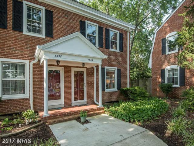 3534 Wakefield Street S, Arlington, VA 22206 (#AR10029145) :: Browning Homes Group