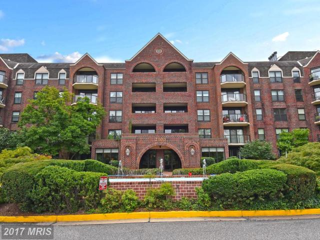 2100 Lee Highway #517, Arlington, VA 22201 (#AR10031252) :: Pearson Smith Realty