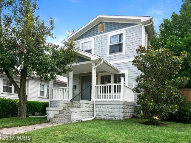 1203 Quincy Street N, Arlington, VA 22201 (#AR10031525) :: Pearson Smith Realty