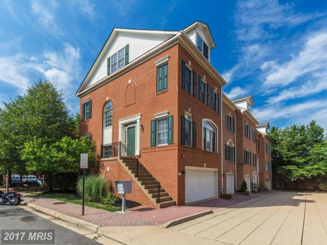 1158 Vernon Street, Arlington, VA 22201 (#AR10034781) :: Browning Homes Group