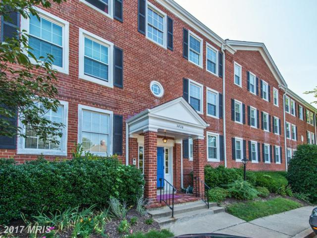 2820 Abingdon Street S B2, Arlington, VA 22206 (#AR10035209) :: Pearson Smith Realty