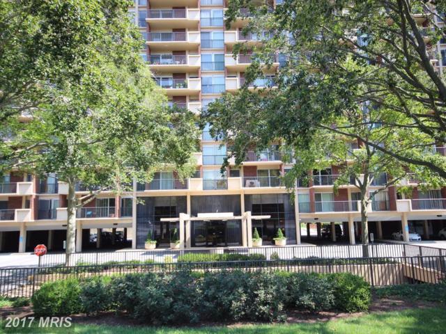 1300 Army Navy Drive #720, Arlington, VA 22202 (#AR10036370) :: MidAtlantic Real Estate