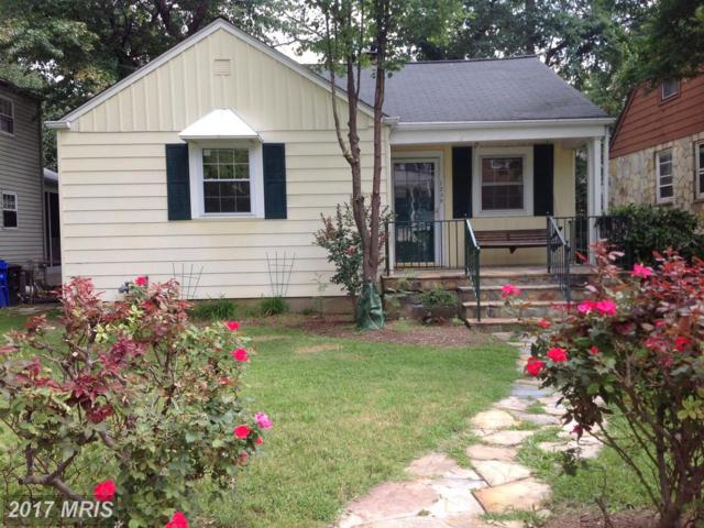 1239 Taylor Street, Arlington, VA 22201 (#AR10039008) :: Circadian Realty Group
