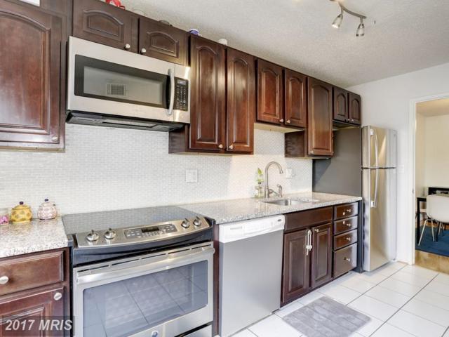 1600 Oak Street #1103, Arlington, VA 22209 (#AR10039089) :: Pearson Smith Realty