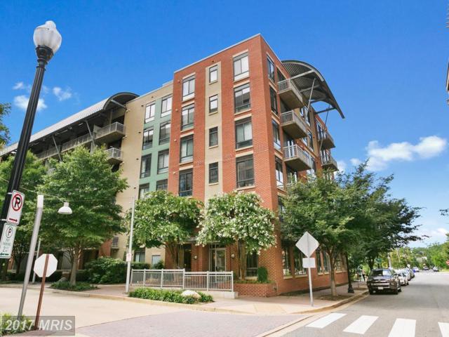 1200 Hartford Street #504, Arlington, VA 22201 (#AR10039710) :: Pearson Smith Realty