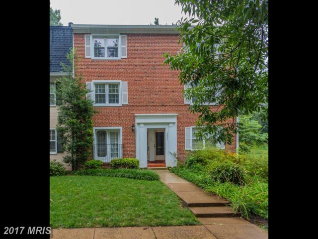 2657 Walter Reed Drive B, Arlington, VA 22206 (#AR10039876) :: Pearson Smith Realty