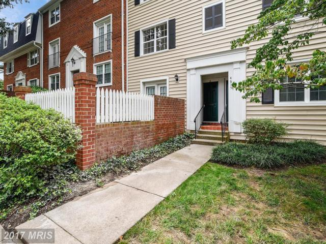 4615-B 28TH Road S B, Arlington, VA 22206 (#AR10040481) :: Pearson Smith Realty
