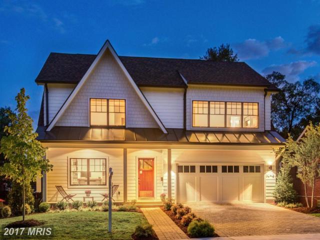 6042 27TH Street N, Arlington, VA 22207 (#AR10041098) :: Pearson Smith Realty