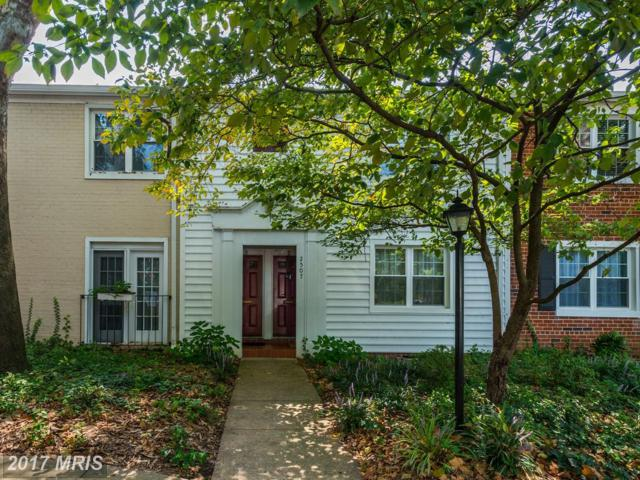 2507 Walter Reed Drive S D, Arlington, VA 22206 (#AR10042701) :: Pearson Smith Realty