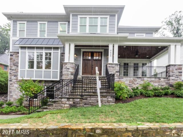 4624 Dittmar Road N, Arlington, VA 22207 (#AR10044628) :: Pearson Smith Realty