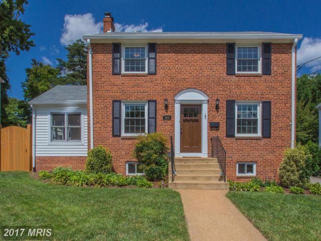 3413 17TH Street S, Arlington, VA 22204 (#AR10045643) :: Pearson Smith Realty