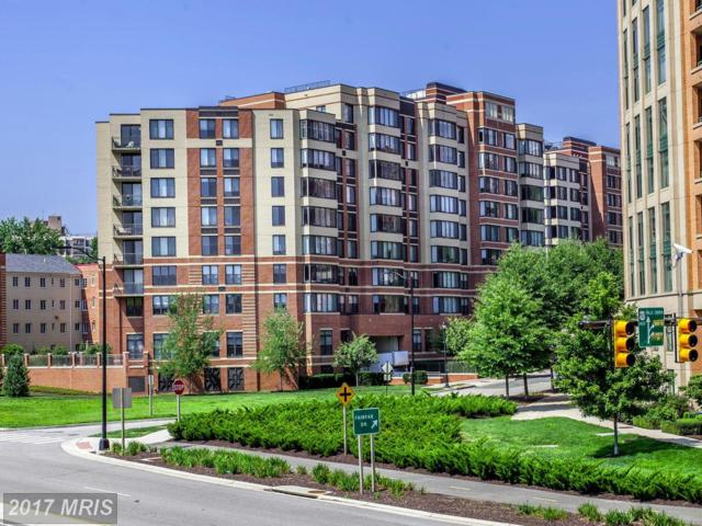 2220 Fairfax Drive #210, Arlington, VA 22201 (#AR10045947) :: Pearson Smith Realty