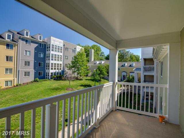 4119 Four Mile Run Drive S #401, Arlington, VA 22204 (#AR10046301) :: Pearson Smith Realty