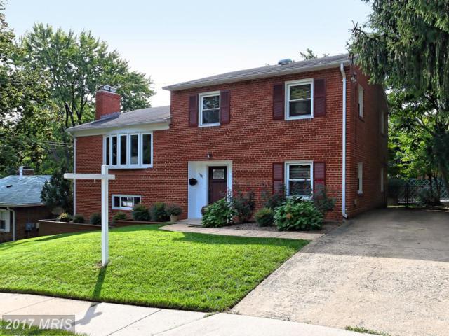 4706 9TH Street S, Arlington, VA 22204 (#AR10046536) :: Pearson Smith Realty