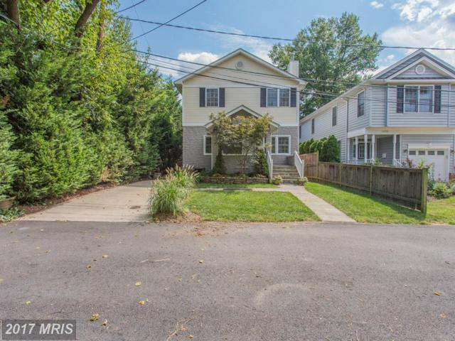 3426 12TH Road N, Arlington, VA 22201 (#AR10047180) :: Pearson Smith Realty