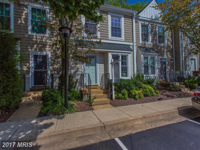3911 9TH Road S, Arlington, VA 22204 (#AR10048279) :: Pearson Smith Realty