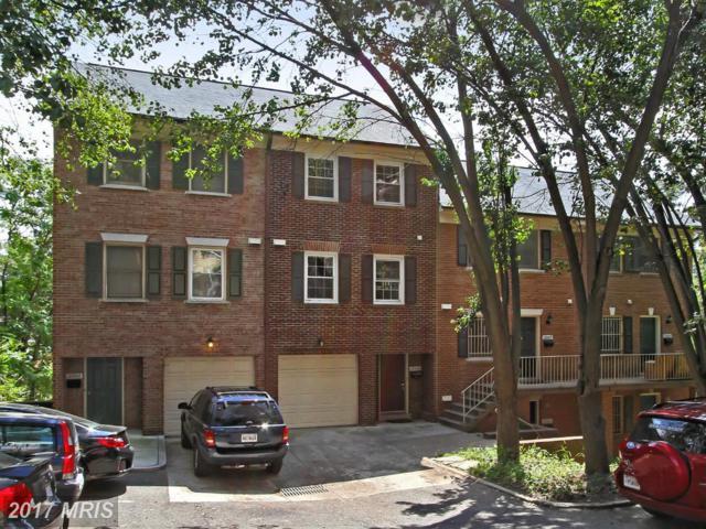 1200 Wayne Street N B, Arlington, VA 22201 (#AR10049304) :: Arlington Realty, Inc.