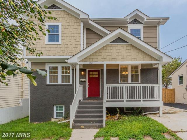 1928 Langley Street, Arlington, VA 22204 (#AR10051212) :: Pearson Smith Realty