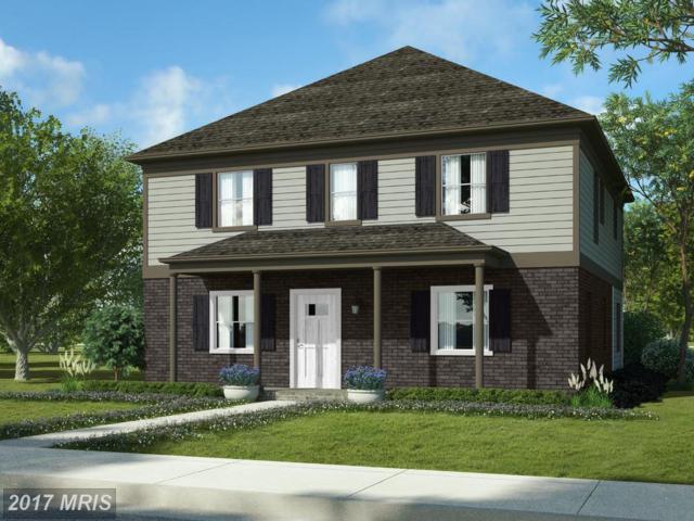 1922 Pollard Street S, Arlington, VA 22204 (#AR10052060) :: Pearson Smith Realty