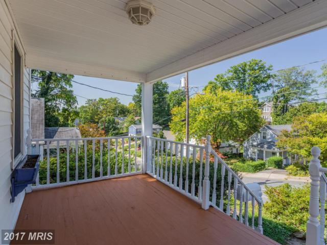 2910 20TH Street S, Arlington, VA 22204 (#AR10053331) :: Wilson Realty Group