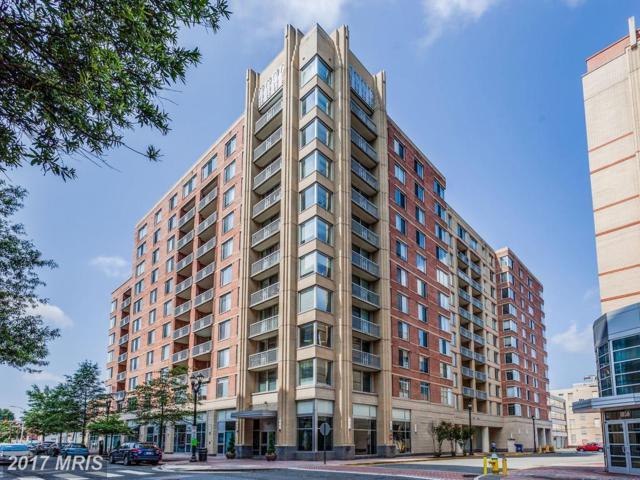 1020 Highland Street #616, Arlington, VA 22201 (#AR10055256) :: Pearson Smith Realty