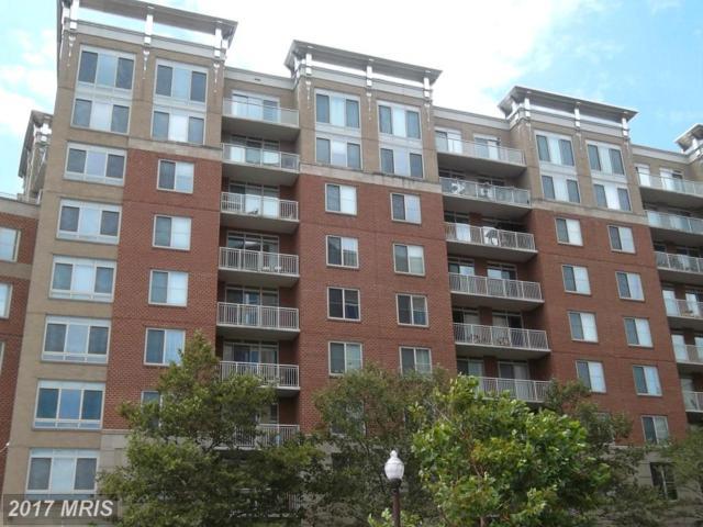 820 Pollard Street N #311, Arlington, VA 22203 (#AR10055282) :: The Dwell Well Group