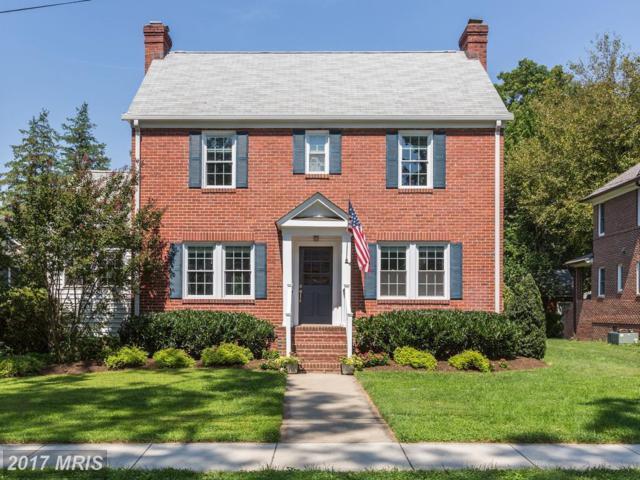 3411 3RD Street N, Arlington, VA 22201 (#AR10055437) :: Pearson Smith Realty
