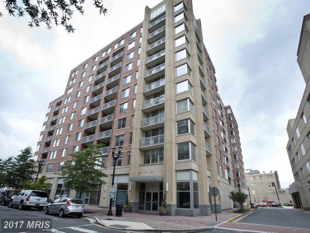 1020 Highland Street #906, Arlington, VA 22201 (#AR10055740) :: Pearson Smith Realty