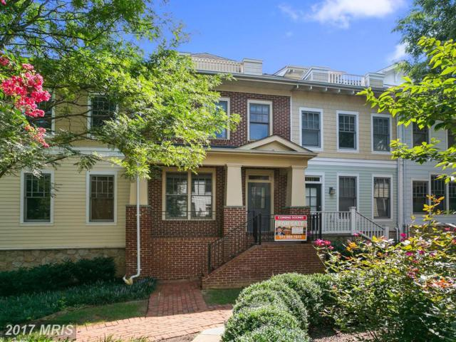 1230 Danville Street, Arlington, VA 22201 (#AR10055782) :: Pearson Smith Realty