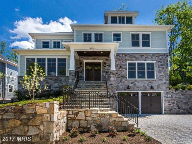4626 Dittmar Road N, Arlington, VA 22207 (#AR10056207) :: Pearson Smith Realty