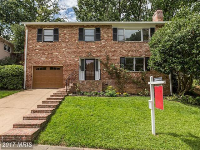 640 Greenbrier Street S, Arlington, VA 22204 (#AR10056619) :: Pearson Smith Realty