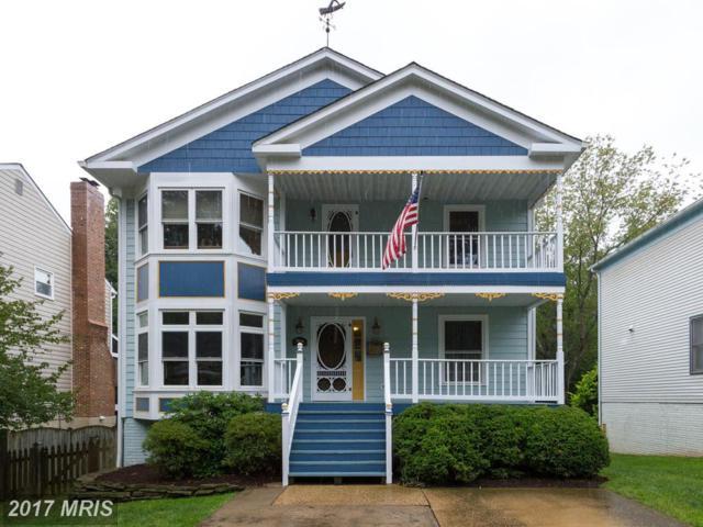 5614 1ST Street S, Arlington, VA 22204 (#AR10057017) :: Pearson Smith Realty