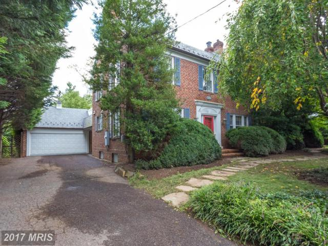 3219 Glebe Road N, Arlington, VA 22207 (#AR10057944) :: Pearson Smith Realty