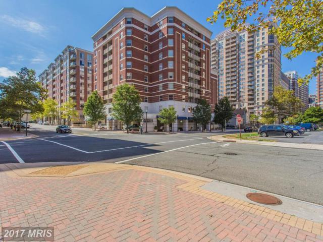 880 Pollard Street #1024, Arlington, VA 22203 (#AR10059256) :: A-K Real Estate