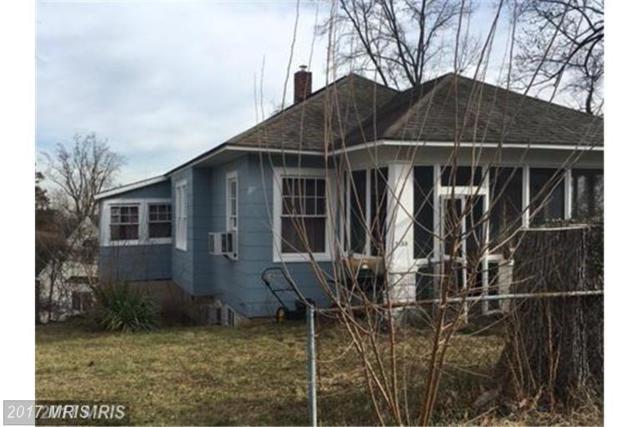 2133 Stafford Street, Arlington, VA 22207 (#AR10059341) :: LoCoMusings