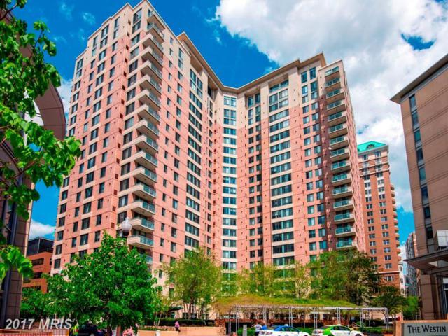 851 Glebe Road #1705, Arlington, VA 22203 (#AR10060459) :: Provident Real Estate