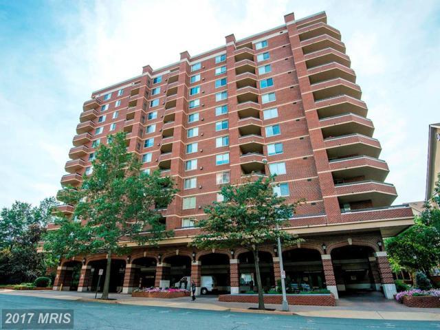 1276 Wayne Street N #621, Arlington, VA 22201 (#AR10061315) :: LoCoMusings