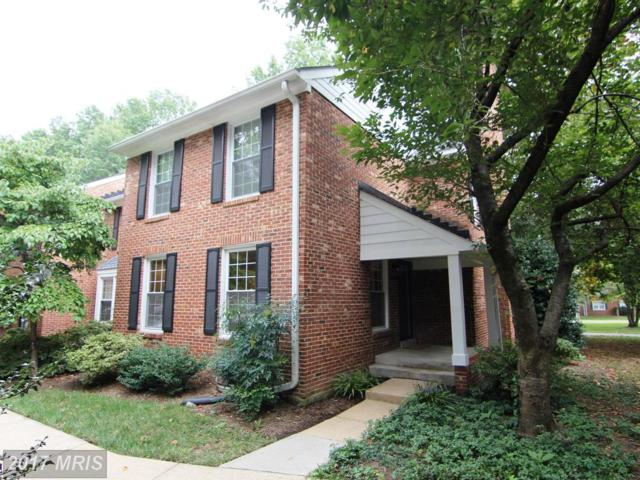 2544-F Walter Reed Drive #6, Arlington, VA 22206 (#AR10061338) :: Provident Real Estate