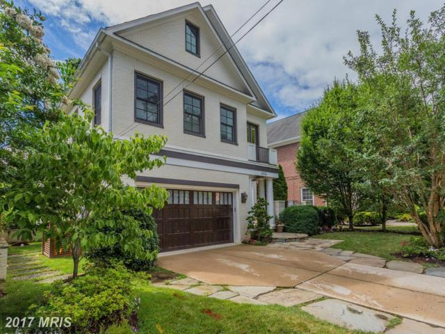 4534 25TH Road N, Arlington, VA 22207 (#AR10062142) :: Pearson Smith Realty