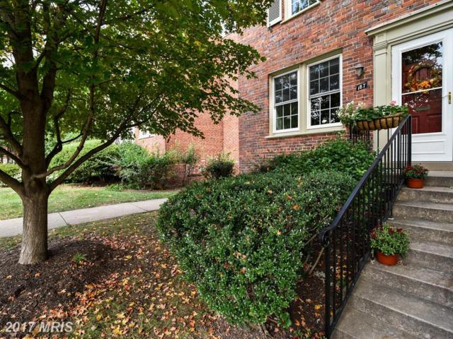 1303 Barton Street S #187, Arlington, VA 22204 (#AR10062466) :: Wilson Realty Group