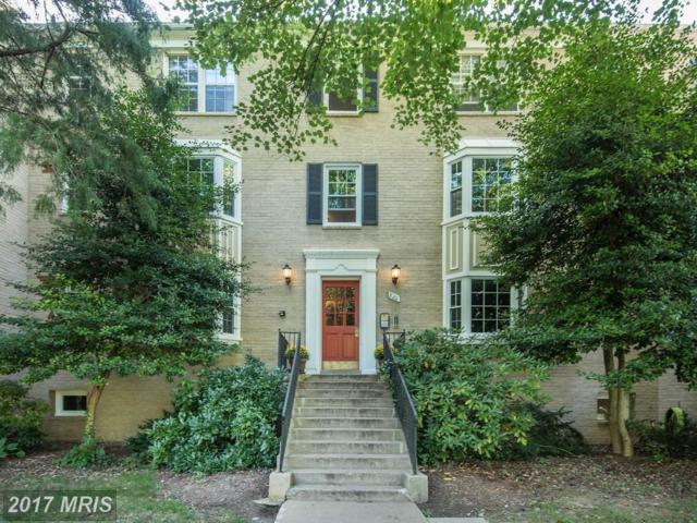 820 Arlington Mill Drive 3-301, Arlington, VA 22204 (#AR10062943) :: Fine Nest Realty Group