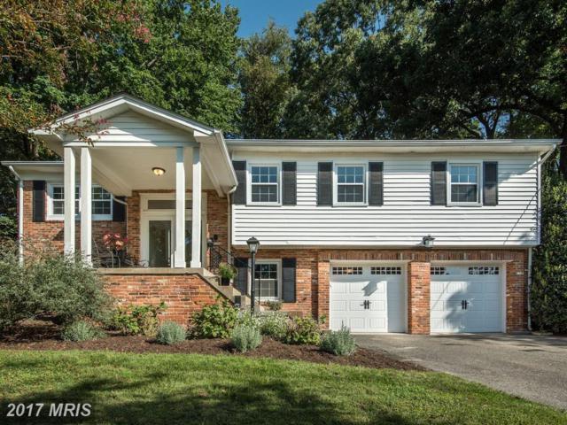 3645 38TH Street N, Arlington, VA 22207 (#AR10063455) :: Fine Nest Realty Group