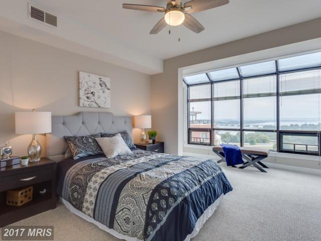 1021 Arlington Boulevard #1214, Arlington, VA 22209 (#AR10063571) :: Fine Nest Realty Group