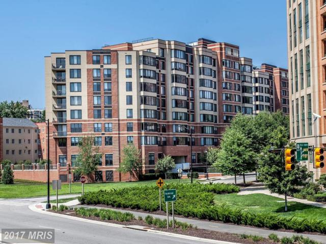 2220 Fairfax Drive #705, Arlington, VA 22201 (#AR10065120) :: Krissy Cruse | Keller Williams Realty